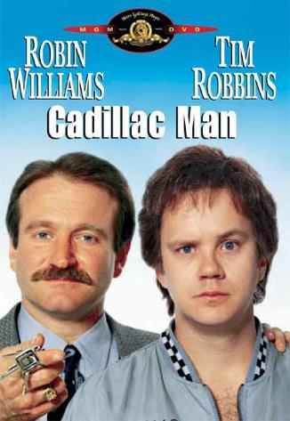 Cadillac Man -- via Amazon Partnerprogramm