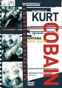 A Tribute to Kurt Cobain: Teen Spirit (DVD)