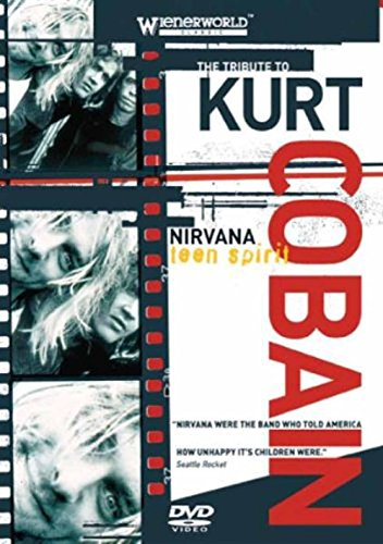 A Tribute to Kurt Cobain: Teen Spirit -- via Amazon Partnerprogramm