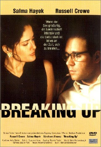 Breaking Up -- via Amazon Partnerprogramm