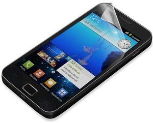 Belkin screen protector for Samsung Galaxy S2 (F8M137EB)