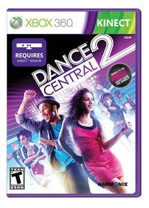 Dance Central 2 (Kinect) (German) (Xbox 360)