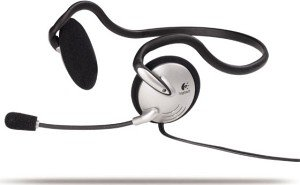 Logitech PC headset 120 (980447-0914)
