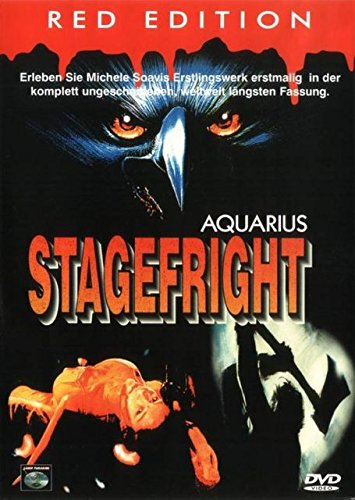 Aquarius - Stage Fright -- via Amazon Partnerprogramm