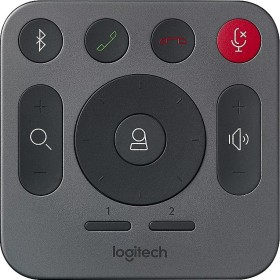 Logitech remote control for Logitech MeetUp video conference system (993-001389)