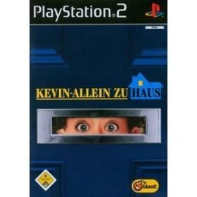 Kevin - Allein zu Haus (PS2)
