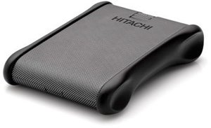 SimpleTech by Hitachi SimpleTough 320GB, USB 2.0 (ST/320GB)