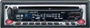 Kenwood KDC-307A