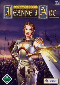 Wars & Warriors: Jeanne D'Arc (deutsch) (PC)