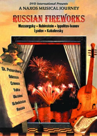 Russian Fireworks -- via Amazon Partnerprogramm