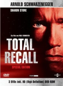 Total Recall (Special Editions)
