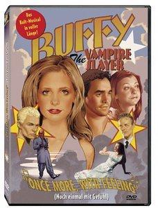 Buffy - Noch einmal mit Gefühl