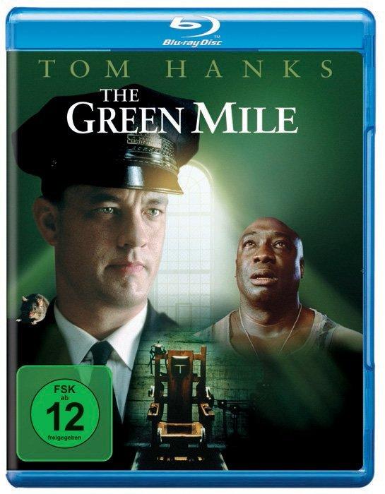The Green Mile (Blu-ray)