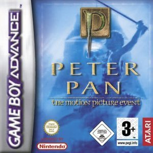 Peter Pan -The Motion Picture Event (GBA)