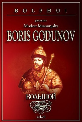 Modest Mussorgsky - Boris Godunov -- via Amazon Partnerprogramm
