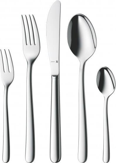 WMF Kult cutlery set, 40-piece. (12.6040.9990)