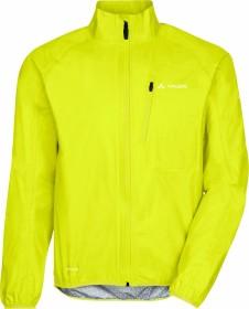 VauDe Drop III Fahrradjacke bright green (Herren) (04979-971)