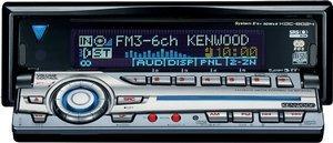 Kenwood KDC-8024