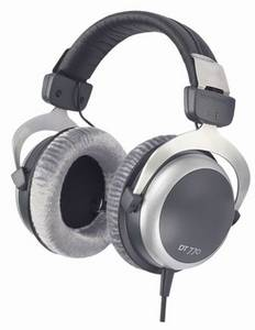 beyerdynamic DT 770 Edition 2005 (481.785)