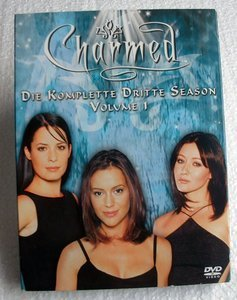 Charmed Season 3.1 -- © bepixelung.org