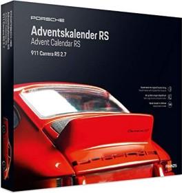 Franzis Porsche 911 Carrera RS Advent Calendar 2020