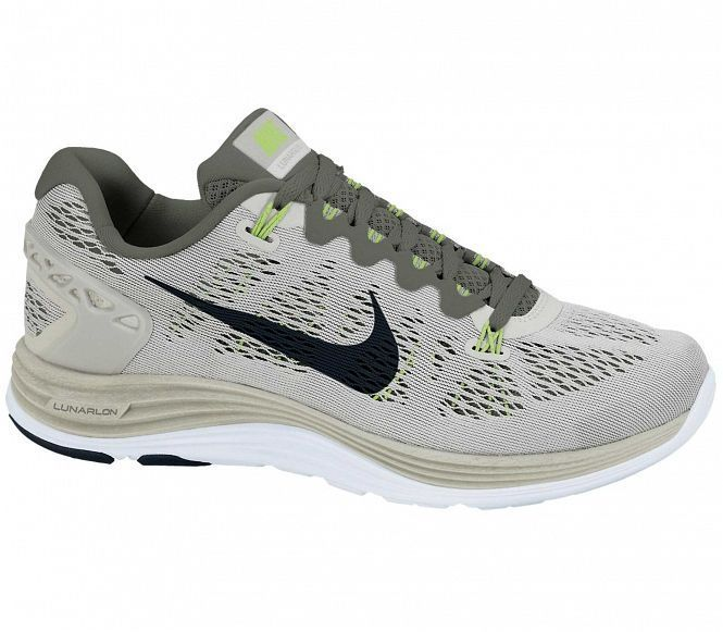 buy popular cc572 ded15 Nike Lunarglide +5 (ladies) starting from £ 86.88 (2019)   Skinflint Price  Comparison UK