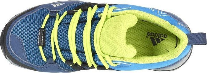 adidas AX2 shock bluecore blacksemi solar slime (Junior) (AF6111) ab ? 64,99