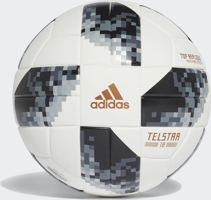 NEU Fußball Fußball adidas FIFA WM 2018 Telstar Größe 5