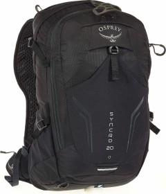 Osprey Syncro 20 schwarz