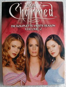Charmed Season 4.2 -- © bepixelung.org