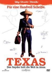 Texas - Doc Snyder hält die Welt in Atem (DVD)