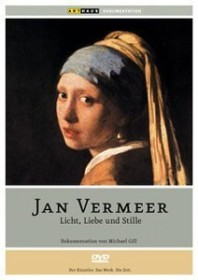 ARTdokumentation: Jan Vermeer (DVD)