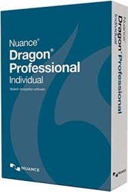 Nuance Dragon Professional Individual 15.0 (englisch) (PC) (K809X-W01-15.0)