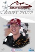 Michael Schumacher Racing World - Kart 2002 (deutsch) (PC)
