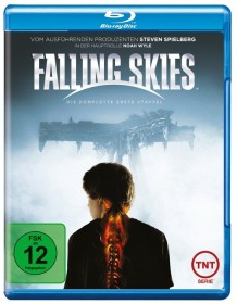 Falling Skies Season 1-5 (Blu-ray)