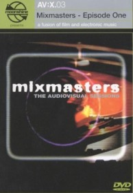 Mixmasters Vol. 1