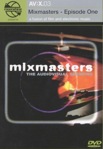 Mixmasters Vol.  1 -- via Amazon Partnerprogramm