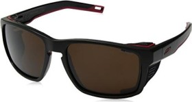 Julbo Shield black-red/alti arc 4 (J5066114)