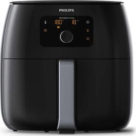 Philips HD9762/90 Avance Collection Airfryer XXL Twin TurboStar hot air fryer