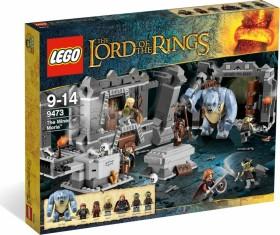 LEGO Der Herr der Ringe - Die Minen von Moria (9473)