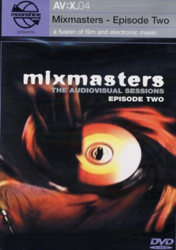 Mixmasters Vol. 2 -- via Amazon Partnerprogramm