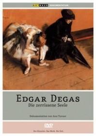 ARTdokumentation: Edgar Degas (DVD)