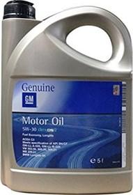 GM Opel 5W-30 dexos2 5l