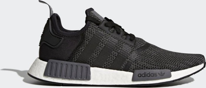 e4c32751ff4 adidas NMD R1 core black carbon white (men) (B79758) starting from ...