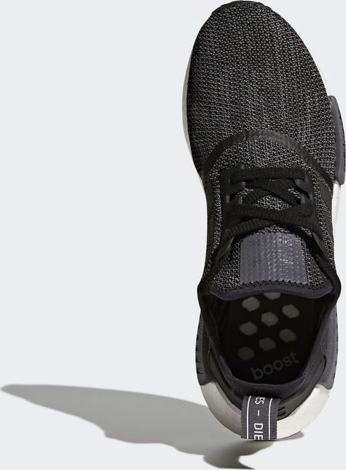 adidas nmd core black herren