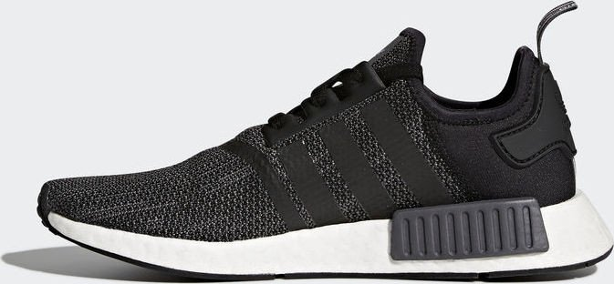 5a90e8a36 adidas NMD R1 core black carbon white (men) (B79758) starting from £ 109.99  (2019)