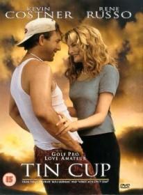 Tin Cup (DVD) (UK)