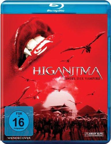 Higanjima - Insel der Vampire (Blu-ray) -- via Amazon Partnerprogramm