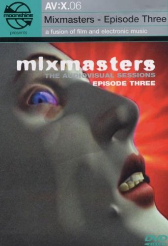 Mixmasters Vol.  3 -- via Amazon Partnerprogramm