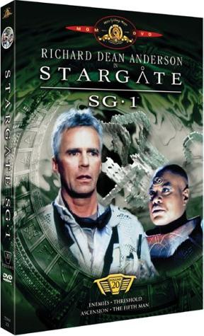 Stargate Kommando SG1 Vol. 20 -- via Amazon Partnerprogramm
